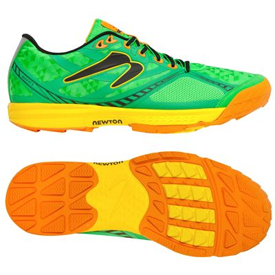 Newton Boco AT II Trail Mens Running Shoesm - Alternative View1