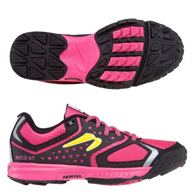 Newton Boco AT Ladies Trail Running Shoes