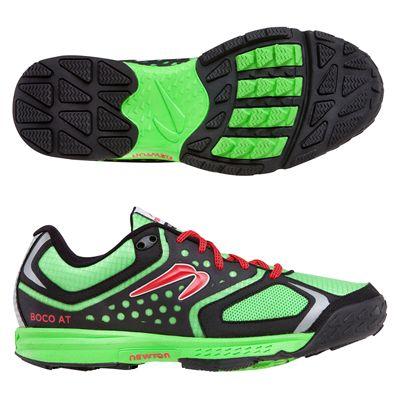 Newton Boco AT Mens Trail Running Shoes