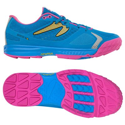 Newton Boco Sol LadiesTrail Running Shoes