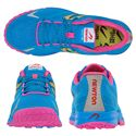 Newton Boco Sol LadiesTrail Running Shoes - Alternative View
