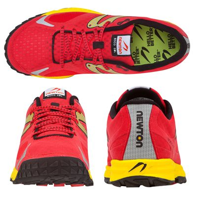 Newton Boco Sol Mens Trail Running Shoes - Alternative View