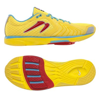 Newton Distance III Neutral Ladies Running Shoes