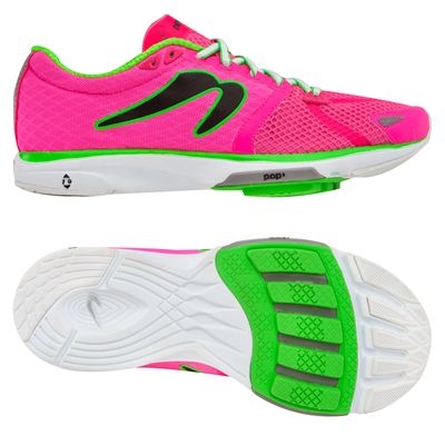 Newton Distance IV Neutral Ladies Running Shoes - Main Image