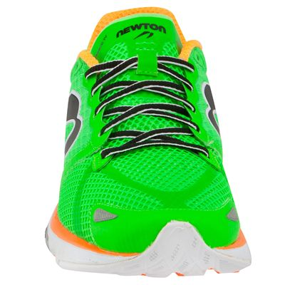 Newton Distance IV Neutral Mens Running Shoes - Front View