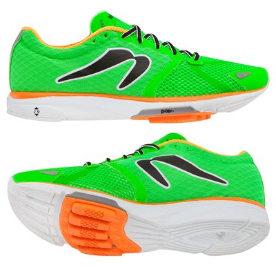 Newton Distance IV Neutral Mens Running Shoes - Main Image