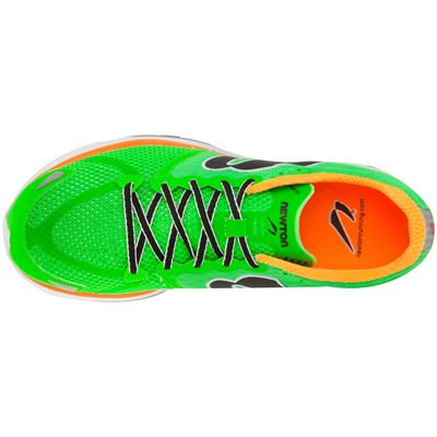 Newton Distance IV Neutral Mens Running Shoes - Top View