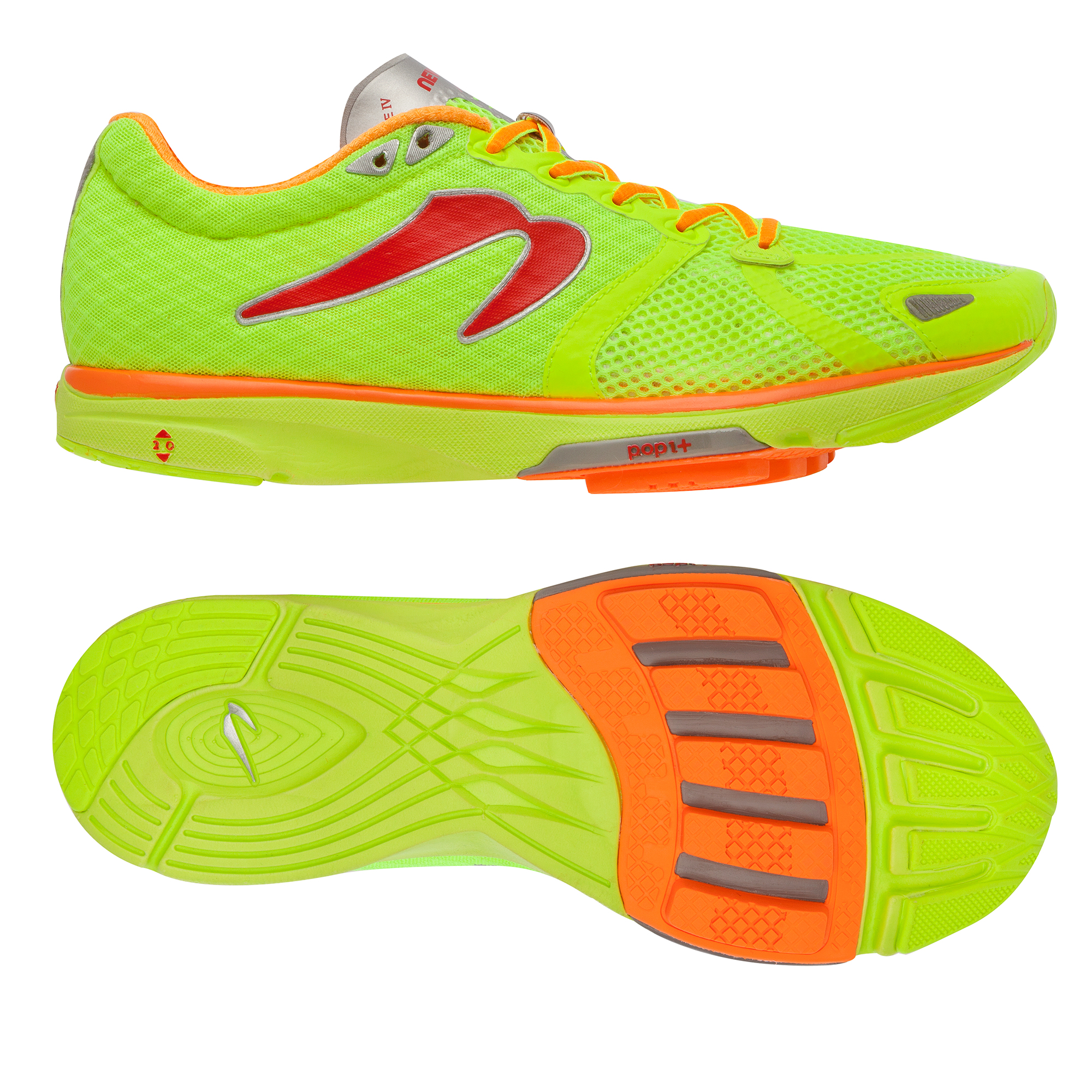 Newton Distance Mens Running Shoes