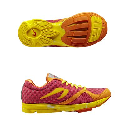 Newton Distance Racer Universal Ladies Running Shoes