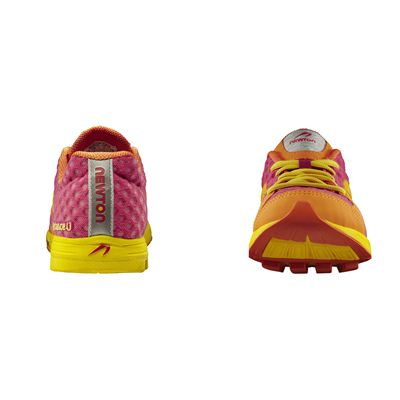 Newton Distance Racer Universal Ladies Running Shoes back