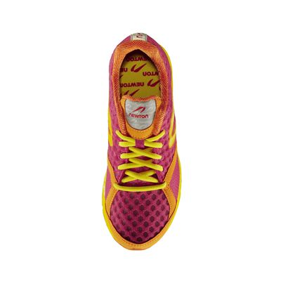 Newton Distance Racer Universal Ladies Running Shoes high
