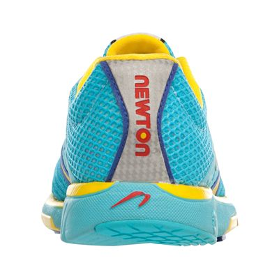 Newton Distance S III Stability Ladies Running Shoes - back view