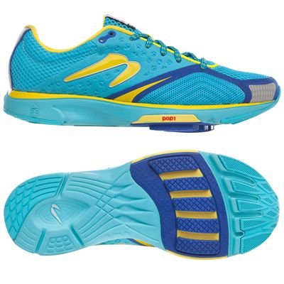 Newton Distance S III Stability Ladies Running Shoes - Main Image