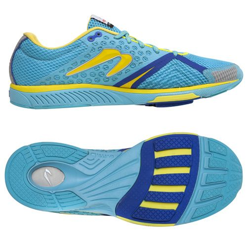 Running Shoes Lateral Wedge