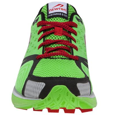 Newton Distance S III Stability Mens Running Shoes - front view