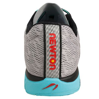 Newton Distance V Neutral Ladies Running Shoes - Back