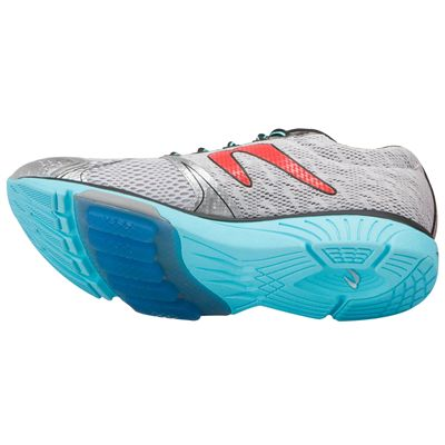 Newton Distance V Neutral Ladies Running Shoes - Side