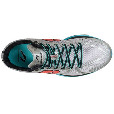 Newton Distance V Neutral Ladies Running Shoes - Top
