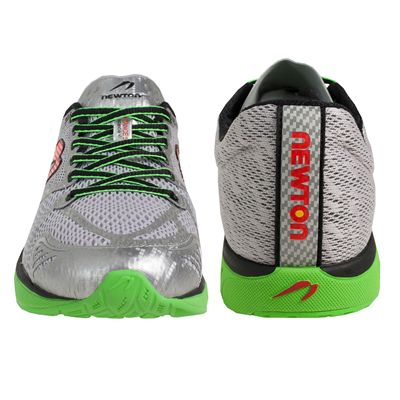 Newton Distance V Neutral Mens Running Shoes - Front