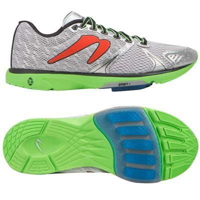 Newton Distance V Neutral Mens Running Shoes
