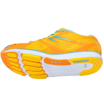 Newton Energy NR II Stability Ladies Running Shoes Bottom View