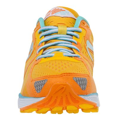 Newton Energy NR II Stability Ladies Running Shoes Front View