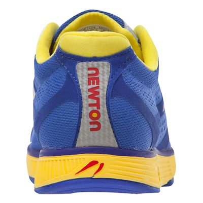 Newton Energy NR II Stability Mens Running Shoes Back View