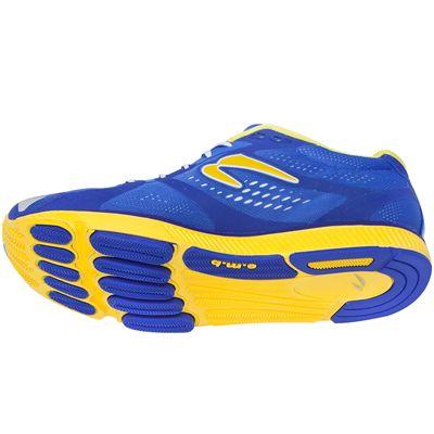 Newton Energy NR II Stability Mens Running Shoes Bottom View