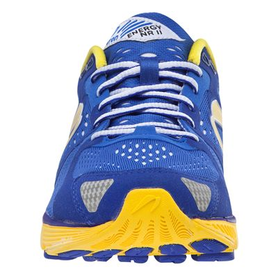 Newton Energy NR II Stability Mens Running Shoes Front View