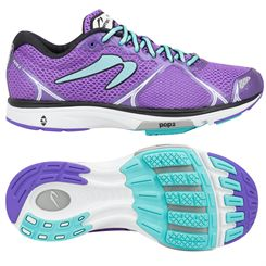 Newton Fate II Ladies Neutral Running Shoes