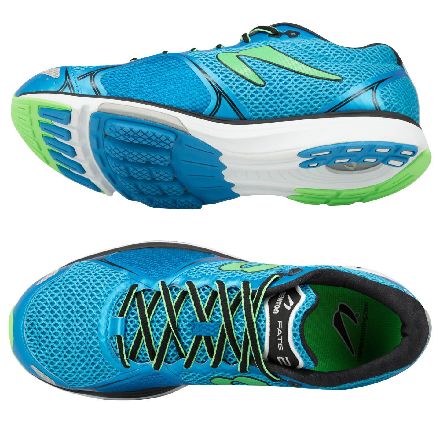 Newton Running Shoe Size Fit