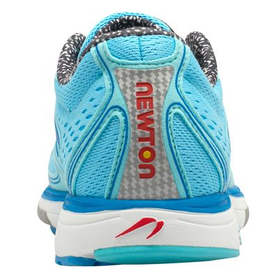 Newton Fate Neutral Ladies Running Shoes 2016 - Back View