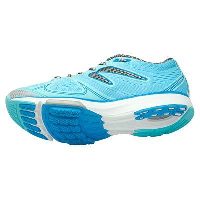 Newton Fate Neutral Ladies Running Shoes 2016 - Hero