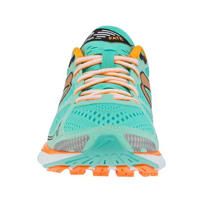 Newton Fate Neutral Ladies Running Shoes AW15 - Front View