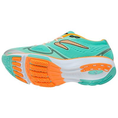 Newton Fate Neutral Ladies Running Shoes AW15 - Sole View