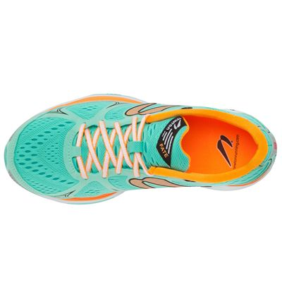 Newton Fate Neutral Ladies Running Shoes AW15 - Top View