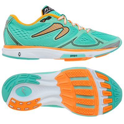 Newton Fate Neutral Ladies Running Shoes AW15