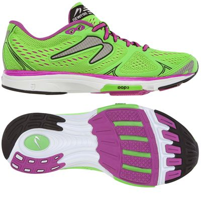 Newton Fate Neutral Ladies Running Shoes