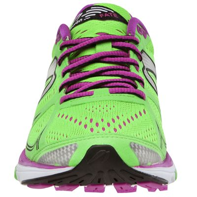 Newton Fate Neutral Ladies Running Shoes Front Angle