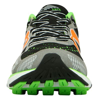 Newton Fate Neutral Mens Running Shoes 2016 - Front View