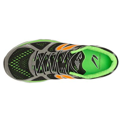 Newton Fate Neutral Mens Running Shoes 2016 - Top View