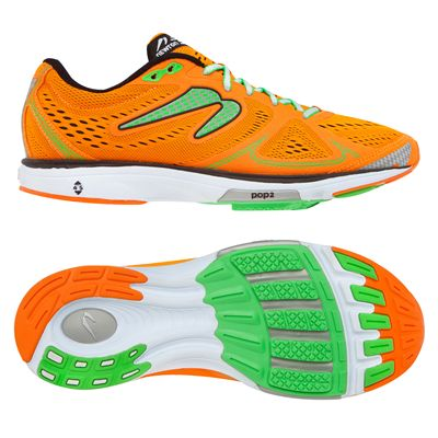 Newton Fate Neutral Mens Running Shoes - Main Image