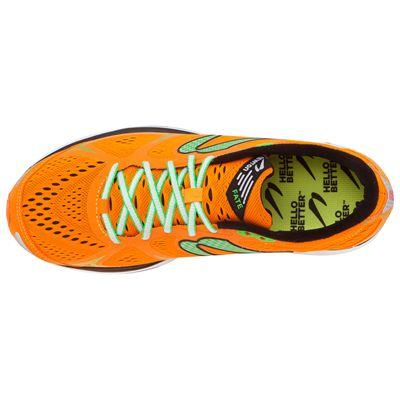 Newton Fate Neutral Mens Running Shoes - Top View