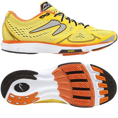 Newton Running Shoes Review Fate