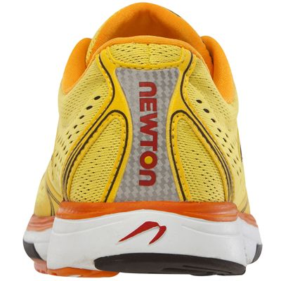 Newton Fate Neutral Mens Running Shoes Rear Angle