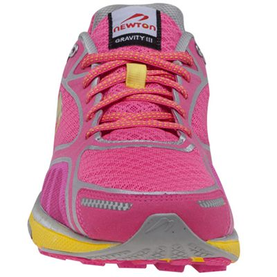 Newton Gravity III Neutral Ladies Running Shoes - front view