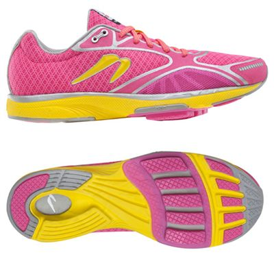 Newton Gravity III Neutral Ladies Running Shoes