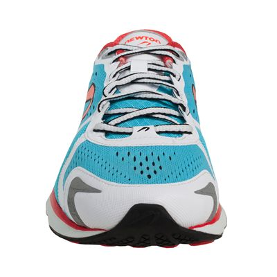 Newton Gravity IV Neutral Ladies Running Shoes - Front View