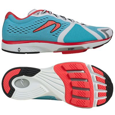 Newton Gravity IV Neutral Ladies Running Shoes - Main Image