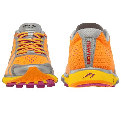 Newton Gravity IV Neutral Ladies Running Shoes - Alternative View